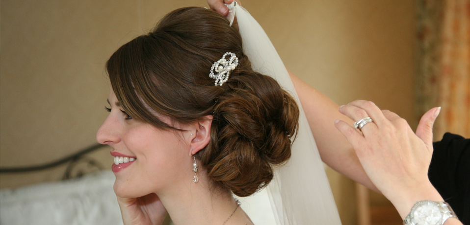 wedding hair and make up wirral liverpool